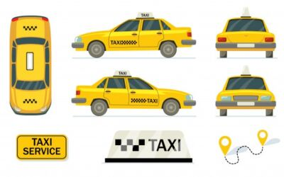 Different Types of Taxi You Can Hire for Airport