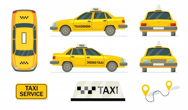 Taxi For Airport